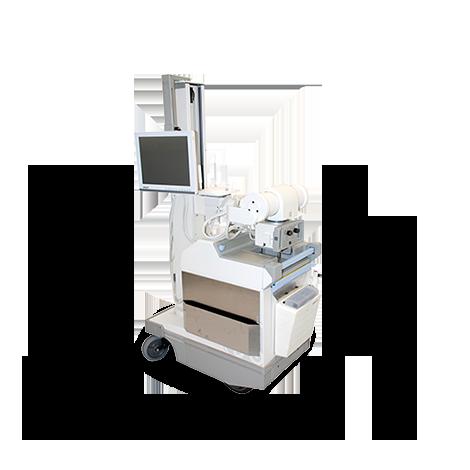 Portable X-Ray