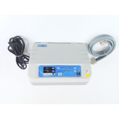 Sizewise SW-AMPMAX-CP | Rev 1 | Air Pump for Hospital Bed Mattress