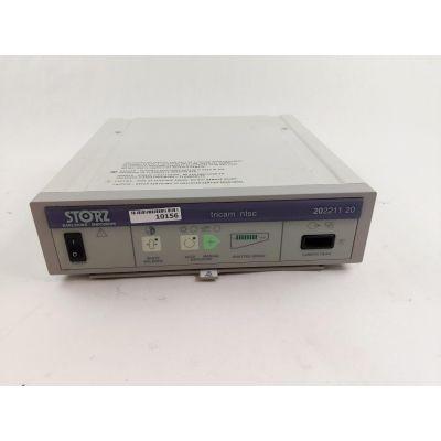 Storz 20221120 Tricam ntsc Endoscope Camera Processor with Warranty