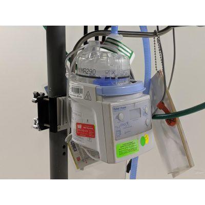 Respironics Esprit V1000 Ventilator w/ Nico 2 and Fisher Paykel MR850