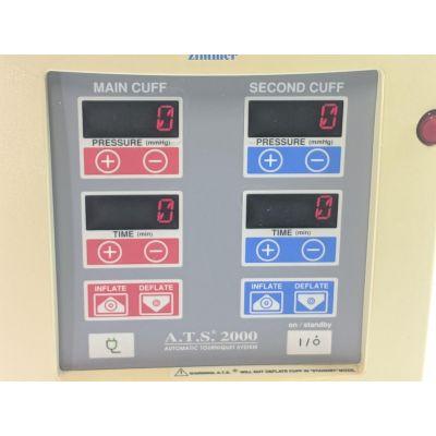 Zimmer ATS 2000 | 60-2000-101 | Automatic Tourniquet System