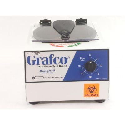 Grafco GF614B Centrifuge | Drucker