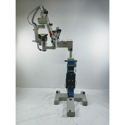 Carl Zeiss OPMI CS-XY F170 Inc. Bino on S4 Stand | Surgical Microscope