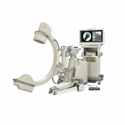 GE OEC 9800 ESP | Refurbished Mobile C-Arm | 1-Year Warranty