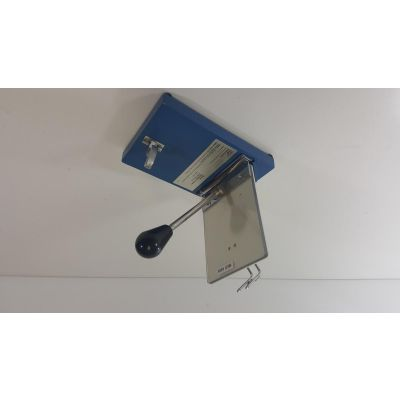 Baxter 4R4414 Fenwal Manual Plasma Extractor
