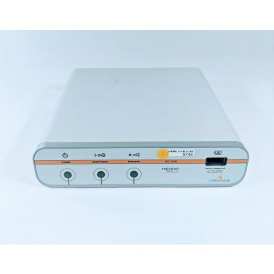 Gyrus ACMI IDC-1500 Invisio Digital Controller w/ IMP-1340 Camera Head