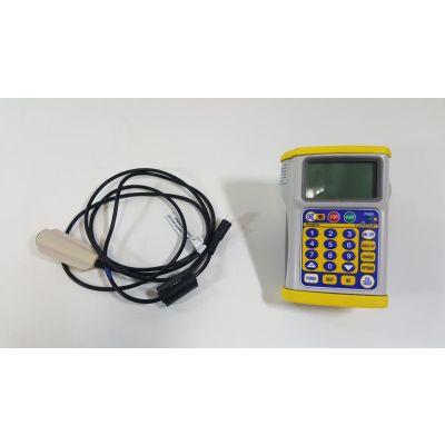 Hospira Gemstar Infusion IV Syringe Pump - Yellow
