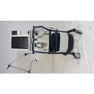 Nellcor Puritan Bennett 840 ventilator System w/ 800 Power Source 806 Compressor