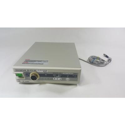 Olympus OES OTV-S6 Advanced Digital Multiprocessor Endoscope Camera Control Unit