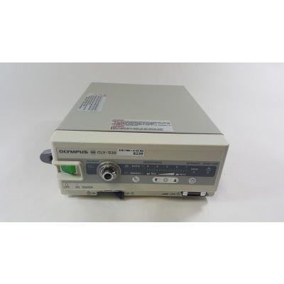 Olympus CLV-S30 300 Watt Light Source   Endoscope CLVS30
