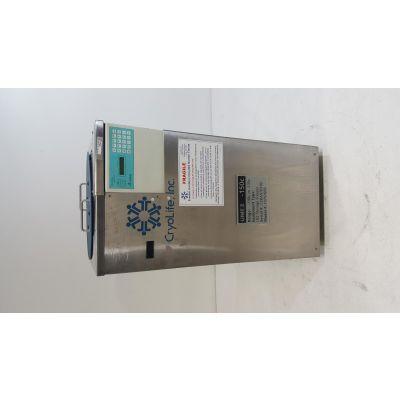 Cryolife MVE Cryolife 86 Liquid Nitrogen Freezer with Tech 2000 System Monitor