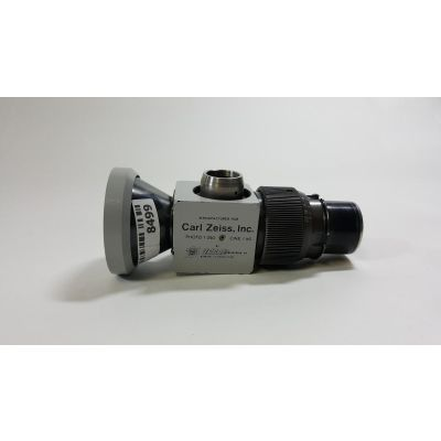 Carl Zeiss Photo f - 250 Cine f - 80 Adapter | Urban Engineering Co