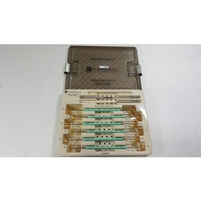 St Jude Medical Trifecta Model# TF2000 Valve Sizer Set