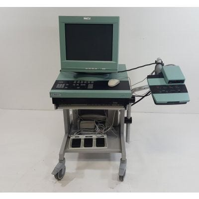 Medtronic Keypoint EMG Workstation w/ Foot Switch