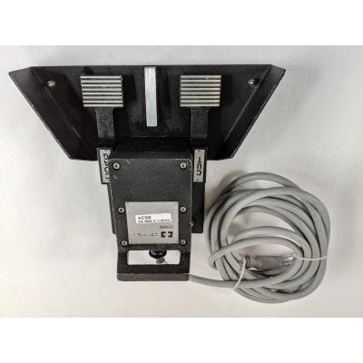 Covidien E6008 Monopolar Footswitch | ValleyLab ESU Footpedal for Force FX and 2