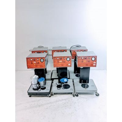 Gomco 6030 Constant and Intermittent Pump | Lot of 6