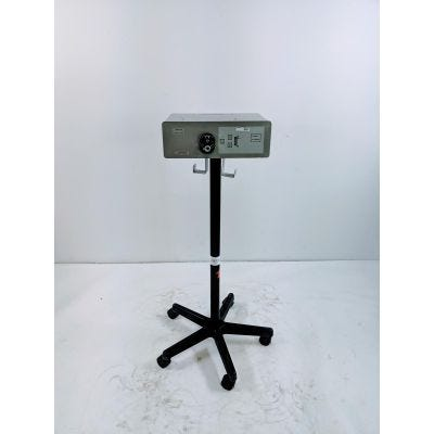 Luxtec 3150AS Series 3000 Light Source and Stand