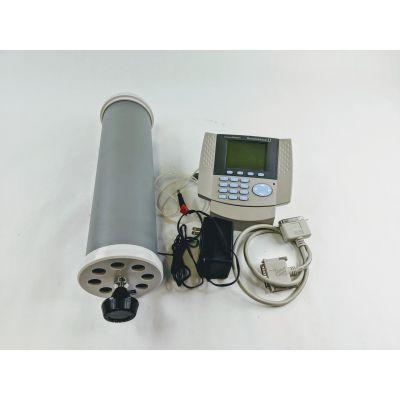 Puritan Bennett PB-700 Renaissance 2 Spirometer W/ Calibration Syringe