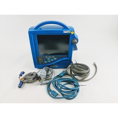 New, Refurbished and Used Patient Monitors For Sale | MED
