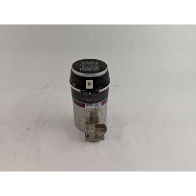 Drager Isoflurane Vapor 19.1 Vaporizer   Funnel Fill