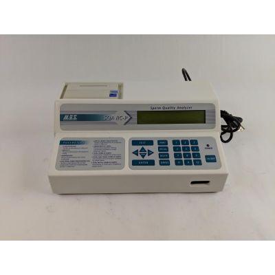 Medical Electronic Systems SQA IIC-P | Sperm Quality Analyzer | MES