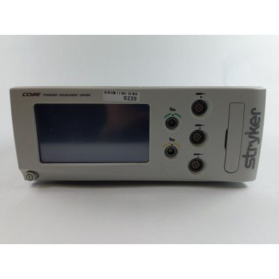 Stryker Core 5400-50 Powered Instrument Driver | Rev 1.4 | 30 Day Warranty