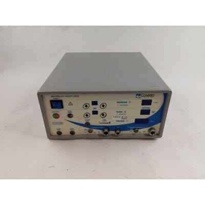 ConMed Linvatec GS1002 40L | 53-59350-1 Rev: A | Abdominal Insufflator