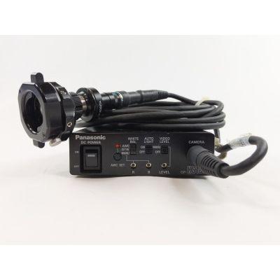 Panasonic GP-AD22TA w/ GP-KS162 Camera Control Unit