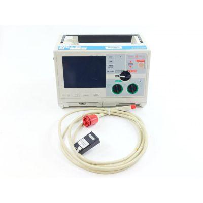ZOLL M-Series Biphasic 3 Lead ECG w/ Pacing | Defibrillator