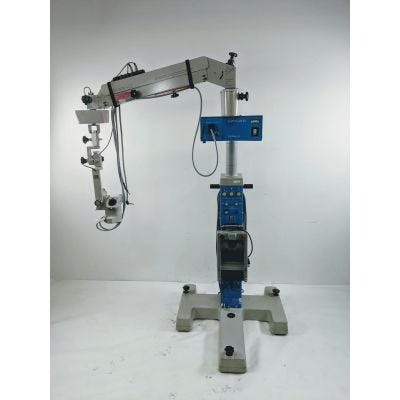 Zeiss OPMI6-SDFC Surgical Microscope| w/ S3B Universal stand | 093806