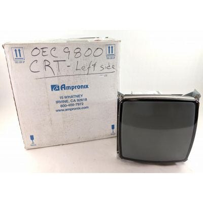 GE OEC 9800 Left Monitor for X-ray System | C-Arm