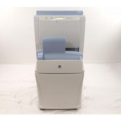 Konica Minolta Regius 210 Direct Digitizer CR | Computed Radiography w/ Error
