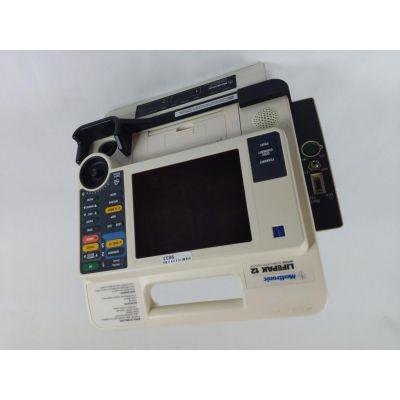 Medtronic Lifepak 12 NIBP, SPO2 Defibrillator Physio Control AC Power Adapter