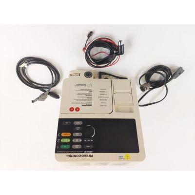 Physio Control LifePak 9P 805460-20 Defibrillator w/ Pacing