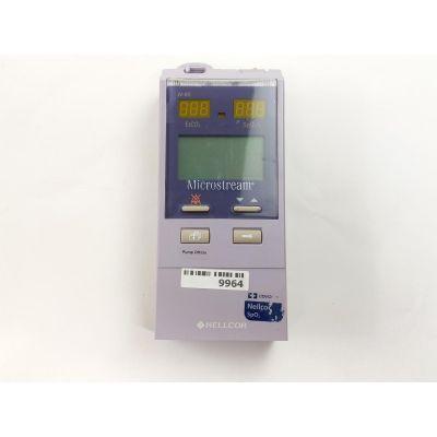 Nellcor Microstream N85 w/ SpO2 | EtCO2 | Capnograph Pulse Oximeter