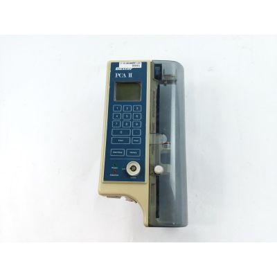 Baxter PCA II 2L3104R | Syringe Infusion Pump | 30 Day Warranty