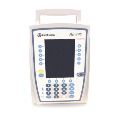 Alaris Carefusion 8015 Point of Care Unit - Infusion Pump