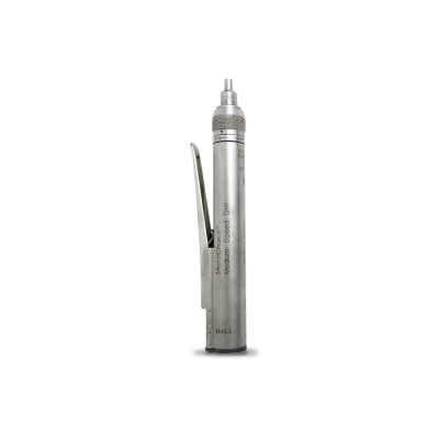 ConMed Linvatec Hall 5020-021 MicroChoice Medium Speed Drill