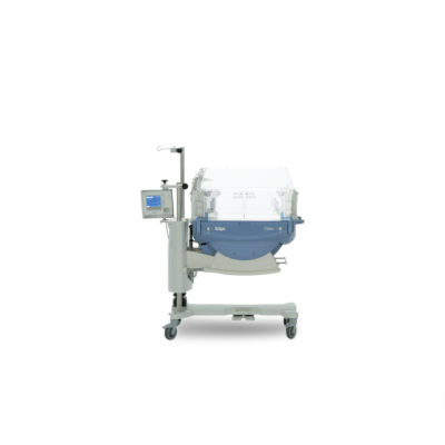 Drager Air Shields Caleo Infant Incubator