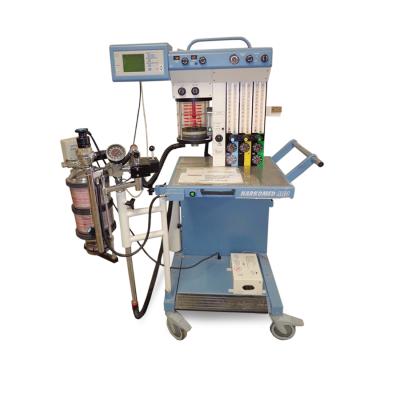 Drager Narkomed MRI-2 Anesthesia Machine