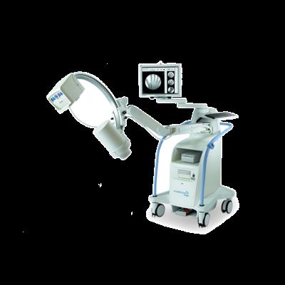 Hologic Fluoroscan InSight 2 Mini C-Arm