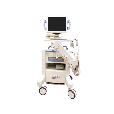 Hologic Fluoroscan InSight Mini C-Arm
