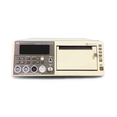 GE Corometrics 118 Fetal Monitor