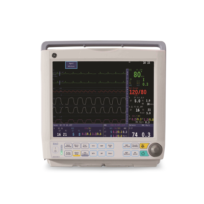 GE Carescape B40 Patient Monitor