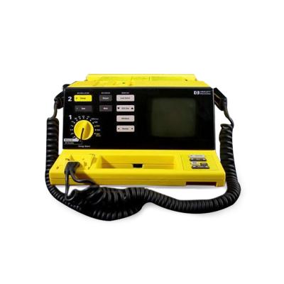 HP Codemaster XL Defibrillator