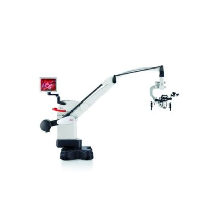 Leica M525 OH4 Surgical Microscope