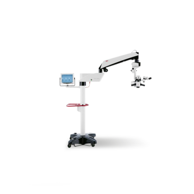 Leica M844 Surgical Microscope
