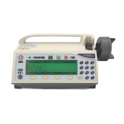 Medfusion 3500 Syringe Pump