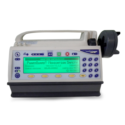 Medfusion 4000 Wireless Syringe Pump