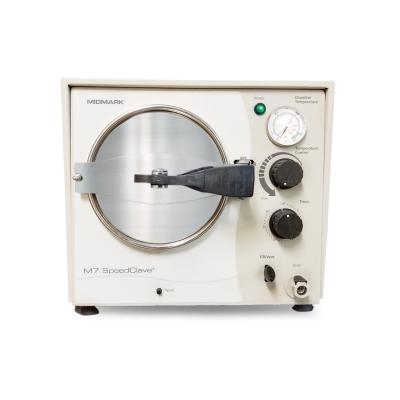 Midmark Ritter M7 Speedclave - Autoclave Sterilizer